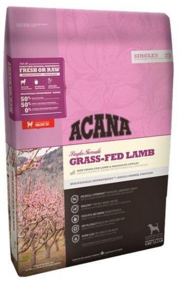 Acana Grass-Fed Lamb 340g