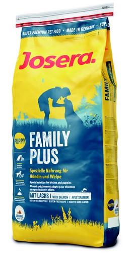 Josera Adult Family Plus 15kg