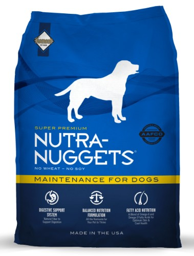 Nutra Nuggets Maintenance Dog 15kg