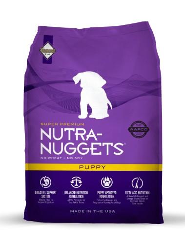 Nutra Nuggets Puppy Dog 3kg