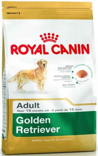 Royal Canin Golden Retriever Adult karma sucha dla psów dorosłych rasy golden retriever 12kg
