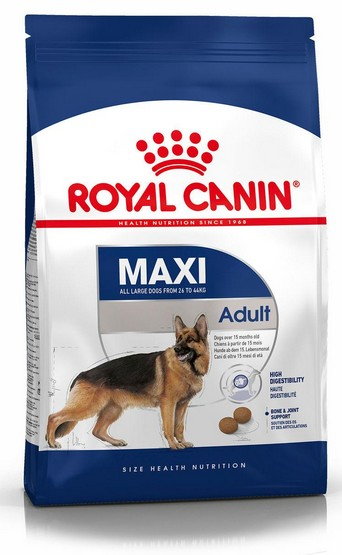 Royal Canin Maxi Adult karma sucha dla psów dorosłych