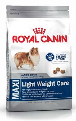Royal Canin Maxi Light Weight Care karma sucha dla psów dorosłych