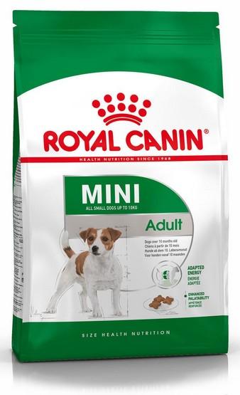 Royal Canin Mini Adult karma sucha dla psów dorosłych