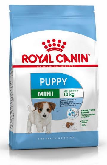Royal Canin Mini Puppy karma sucha dla szczeniąt