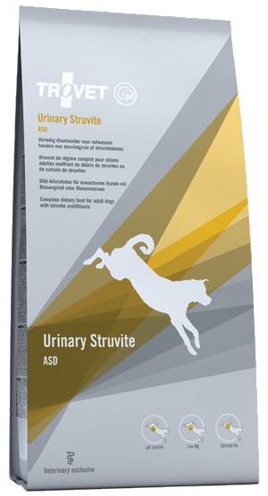 Trovet ASD Urinary Struvite dla psa 12